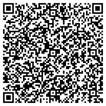 QR-код с контактной информацией организации ВНЕШПРОМБАНК КБ