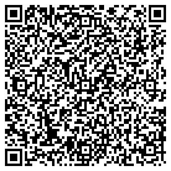 QR-код с контактной информацией организации ГРАНД ИНВЕСТ БАНК