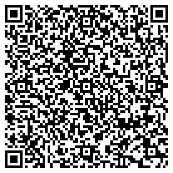 QR-код с контактной информацией организации ЕВРОАЛЬЯНС БАНК КИБ