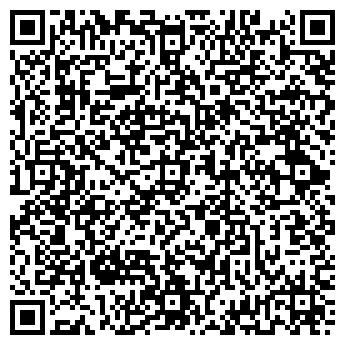 QR-код с контактной информацией организации КАПИТАЛ КРЕДИТ КБ