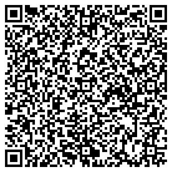 QR-код с контактной информацией организации КОНГРЕСС-БАНК