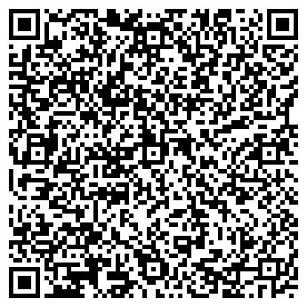 QR-код с контактной информацией организации ООО Партнер-Трейд