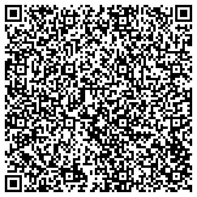 QR-код с контактной информацией организации ООО Строительные материалы-Пермь