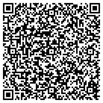 QR-код с контактной информацией организации ОБЩИЙ БАНК АКБ