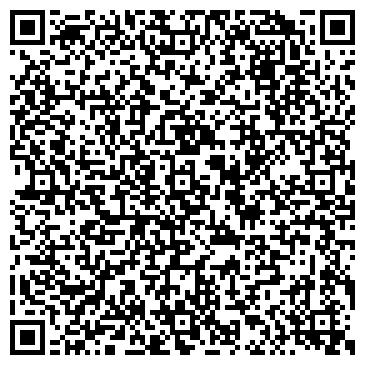 QR-код с контактной информацией организации Отделение Бизнес-центр
