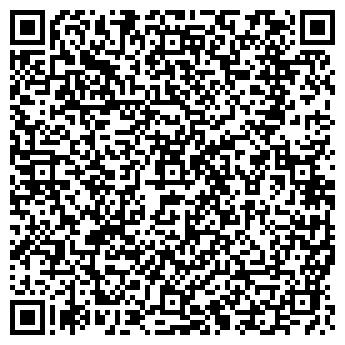 QR-код с контактной информацией организации АО «Райффайзенбанк»