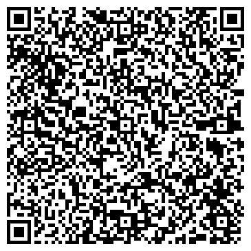 QR-код с контактной информацией организации ООО НТС-ТВ