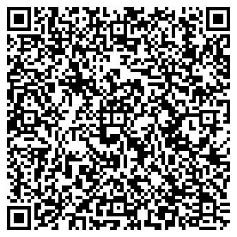 QR-код с контактной информацией организации Отделение Пушкинское