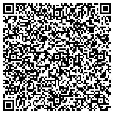 QR-код с контактной информацией организации ООО Георесурс