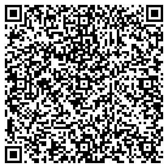 QR-код с контактной информацией организации РЕГИОНИНВЕСТБАНК