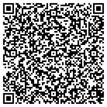 QR-код с контактной информацией организации РОСАВТОБАНК КБ