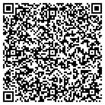 QR-код с контактной информацией организации ГОСТИНИЦА ЦИРКА, ГП