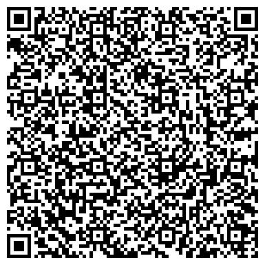 QR-код с контактной информацией организации ООО Техресурс-СТР