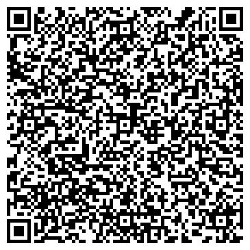 QR-код с контактной информацией организации СИБИРСКО-МОСКОВСКИЙ БАНК КБ