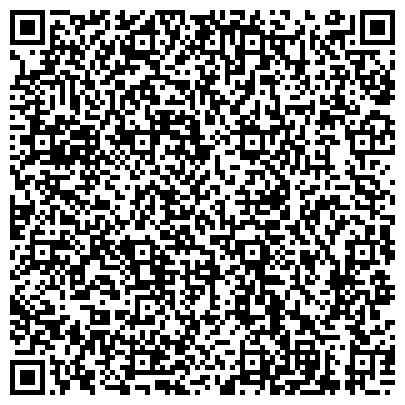 QR-код с контактной информацией организации Терминал.ру