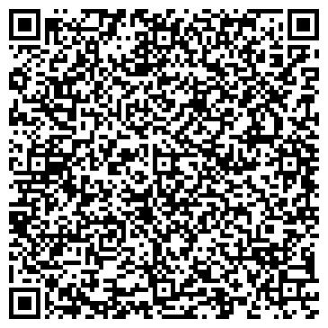 QR-код с контактной информацией организации Авс-сервис