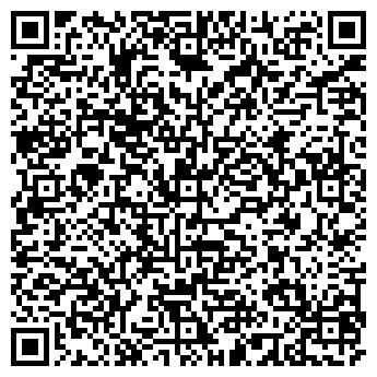 QR-код с контактной информацией организации ТРОЙКА БАНК АКБ