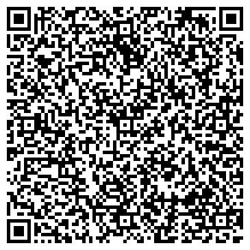 QR-код с контактной информацией организации ШКОЛА ПОДГОТОВКИ ВОДОЛАЗОВ