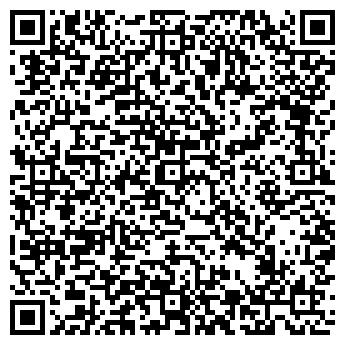 QR-код с контактной информацией организации ФИНПРОМБАНК АКБ