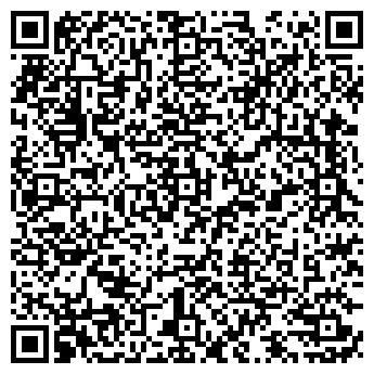 QR-код с контактной информацией организации ФОНДСЕРВИСБАНК
