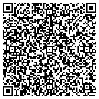 """QR-код с контактной информацией организации Магазин """"УчМаркет"""""""