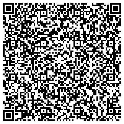 QR-код с контактной информацией организации ОАО Екатеринбурггаз