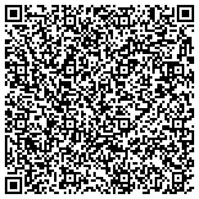 QR-код с контактной информацией организации РГАНТД