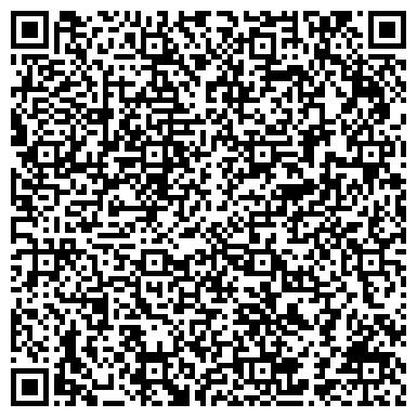 QR-код с контактной информацией организации ООО Ваш финансовый партнер