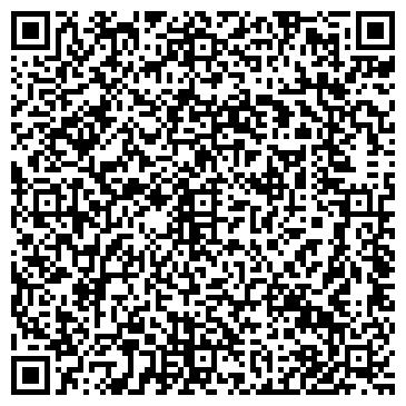 QR-код с контактной информацией организации ООО Макс-Сервис