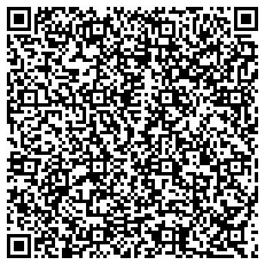 QR-код с контактной информацией организации МОСКОВСКИЙ ГОРОДСКОЙ ЦЕНТР АРЕНДНОГО ЖИЛЬЯ