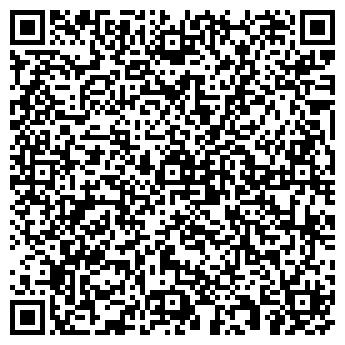 QR-код с контактной информацией организации ДУХОВНОЕ УЧИЛИЩЕ
