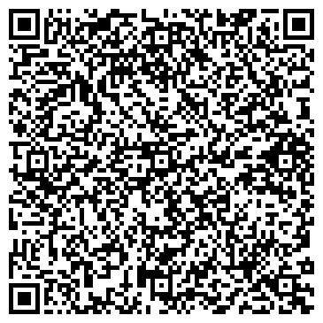 QR-код с контактной информацией организации ЕВРОНЕДВИЖИМОСТЬ