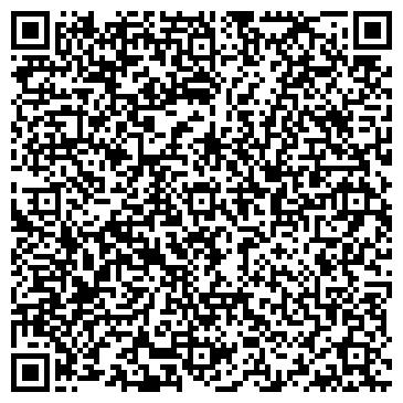 QR-код с контактной информацией организации «ЗАБОТА»