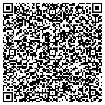 QR-код с контактной информацией организации Учинский дворик