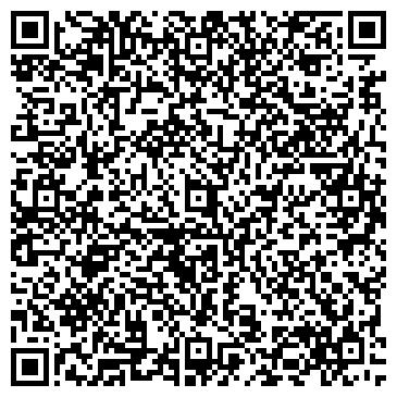 QR-код с контактной информацией организации АГЕНТСТВО НЕДВИЖИМОСТИ СТАРОСТИНОЙ