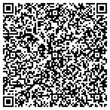 QR-код с контактной информацией организации ИНЭКС КОМПАНИЯ