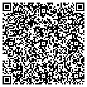 QR-код с контактной информацией организации МАКСИТОРГПОСТАВКА