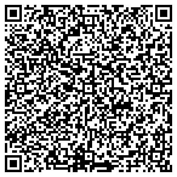 QR-код с контактной информацией организации «Аэропорт города Пензы»