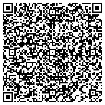 """QR-код с контактной информацией организации """"IDS Borjomi Russia"""""""