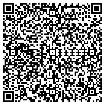 QR-код с контактной информацией организации РОДНЫЕ СТЕНЫ