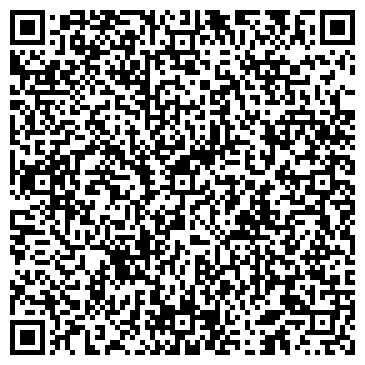 QR-код с контактной информацией организации ООО АТОН