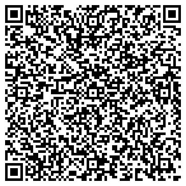 QR-код с контактной информацией организации ПОЛЮС, ЦЕНТР ОБРАЗОВАНИЯ № 504