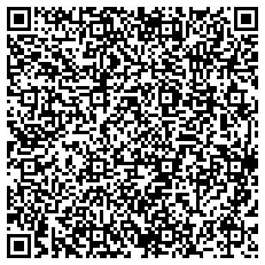 QR-код с контактной информацией организации «Архангельская городская клиническая больница №6»