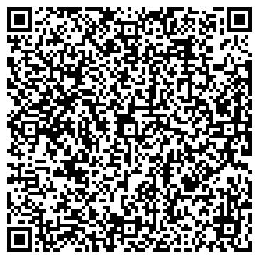 QR-код с контактной информацией организации ШКОЛА № 1215 ИМ. РОМЕНА РОЛЛАНА