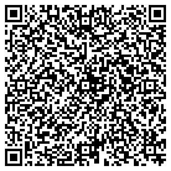 QR-код с контактной информацией организации ШКОЛА № 235