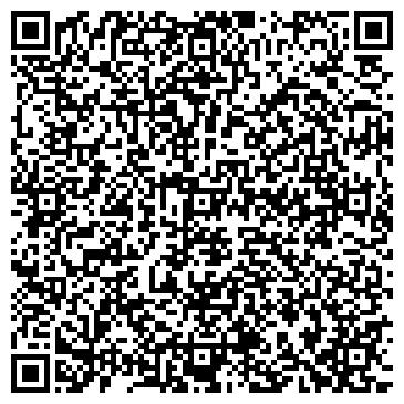 QR-код с контактной информацией организации КОТОПЁС, ветеринарная клиника, ИП Лукьянова О.А.