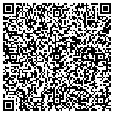 QR-код с контактной информацией организации Электромонтажник