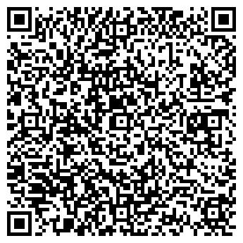 QR-код с контактной информацией организации ПАДВА И ПАРТНЁРЫ