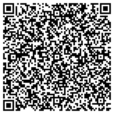 QR-код с контактной информацией организации АДВОКАТСКИЙ КАБИНЕТ ПОПОВА Г.А.