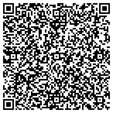 QR-код с контактной информацией организации АДВОКАТСКОЕ БЮРО ЗАБРАЛОВА И КРЫЛОВА